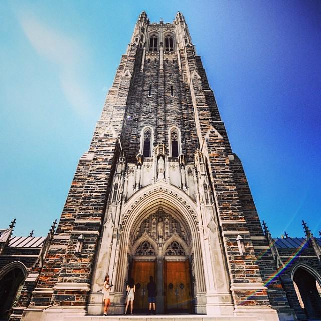 Duke university undergraduate admissions essay